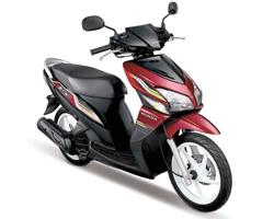 Buy Honda Click At
