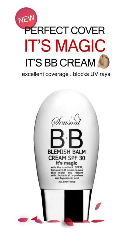 Blemish Balm SPF 30