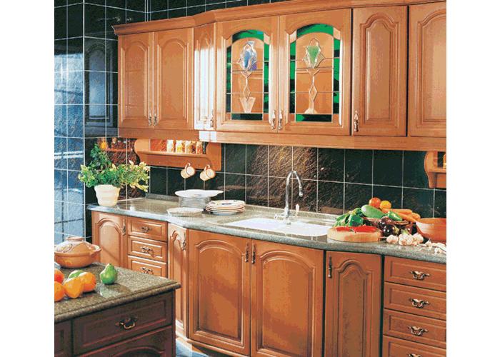 Buy Melisa Wooden Kitchen Furniture