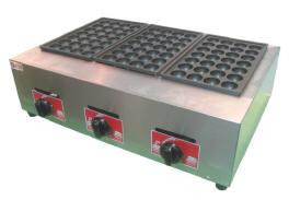 Buy LPG Takoyaki Machine
