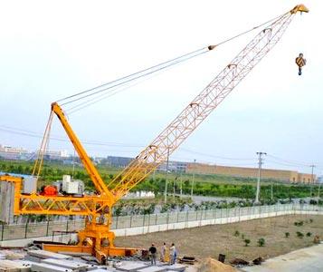 Buy Crane boom