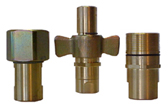 Buy High Pressure Hydraulic Quick Couplings