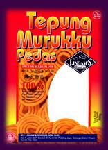 Spicy Murukku Flour