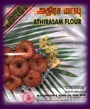 Athirasam Flour