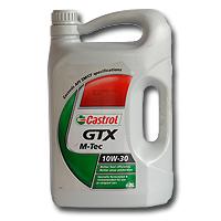 Castrol Gtx M Tec 10w30 3l In Kuala Lumpur Online Store