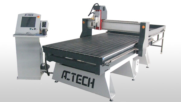 Buy ACM TWIN 1325 - CNC Plasma Router 2 In 1