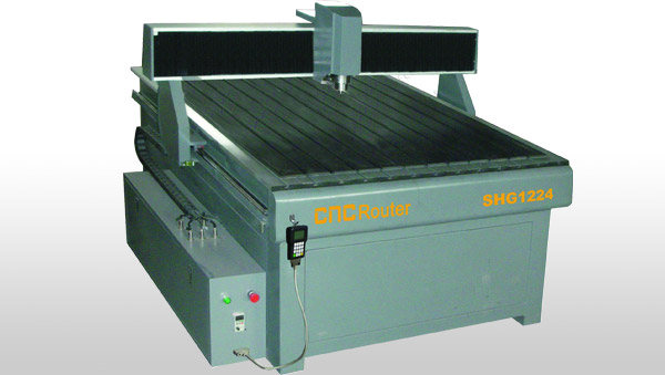 Buy Acg1212 Cnc Router (for Wood Working)