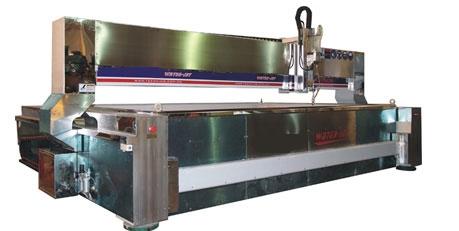 Buy CNC Waterjet Cutting Machine