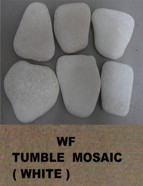 Buy Tumble Mosaic Stone