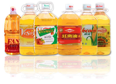 Buy Cooking Oil and Vegetable Fats