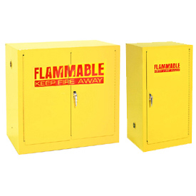 Flammable Chemical Storage Cabinet for sale in Kuala Lumpur on English