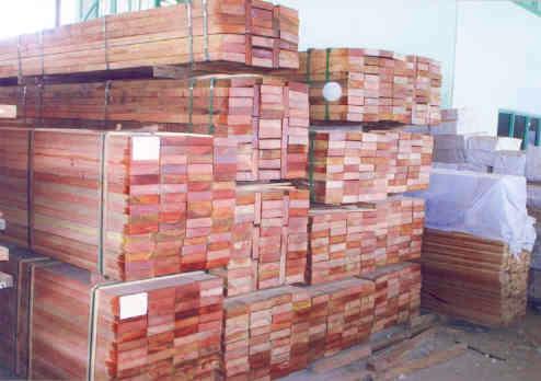 Buy Kilned Sawn Timber