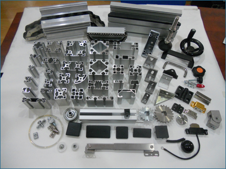 Buy Aluminium Profile
