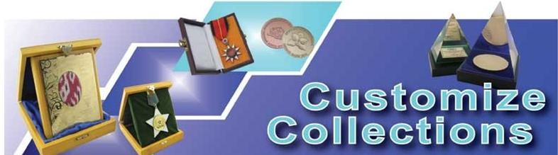 Buy Customize Collection