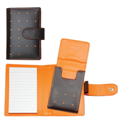 Buy Aeon Card Holder w Note Pad