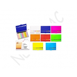 Buy Sticky Note With Pen & Name Card Holder