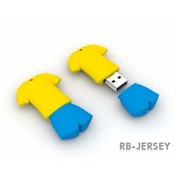 Buy USB Drive > Rubber Series