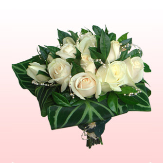 Buy Pure Love Bunch of Flowers