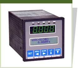 Process Meter NPM-1000A