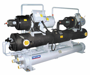 Buy Water-cooled Packaged Chillers