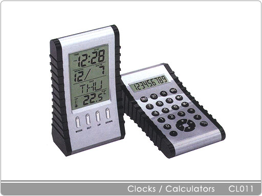 Buy Clocks & Calculators