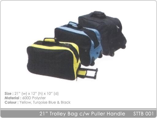 Buy Trolley Bags