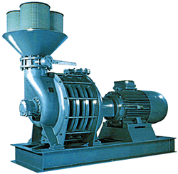Buy Multistage Centrifugal Blower And Exhauster