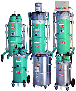 Buy High-Performance Industrial Vacuum Units