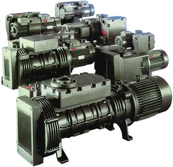 Buy Oil-Sealed Rotary Vane Vacuum Pump