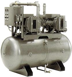 Buy Booster Vacuum Pump