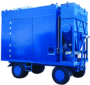 Buy Heavy Duty Mobile Vacuum Systems