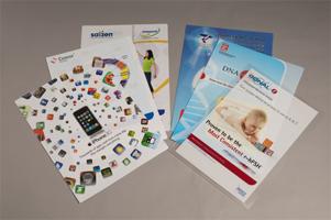 Buy L - Shaped Folder