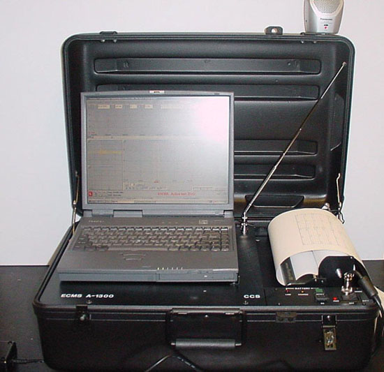 Buy Electronic countermeasure signal analyzer
