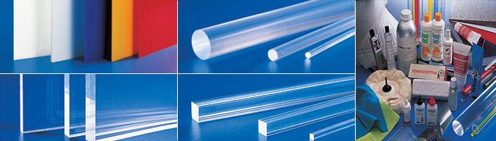 Buy Semi finish thermoplastics