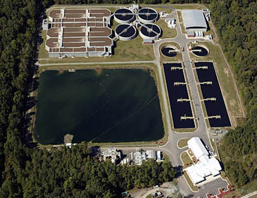 Buy Waste Water Treatment Plant
