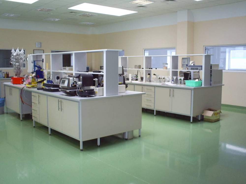 Buy Laboratory Fittings And Accessories