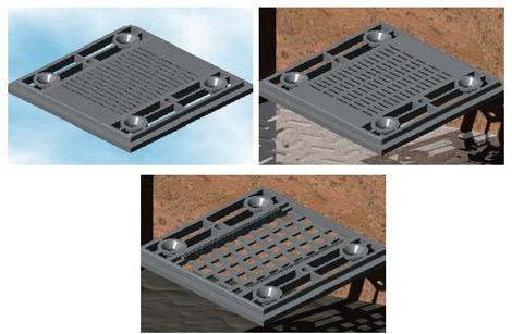 Buy Slider debond trays