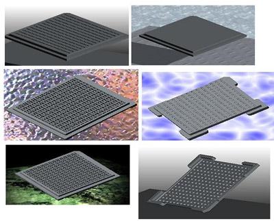 Buy Slider wash trays