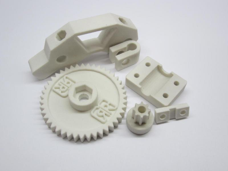 Buy High-Precision Plastic Parts