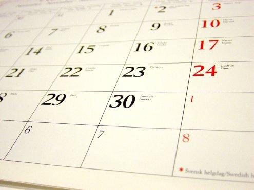 Buy Calendar