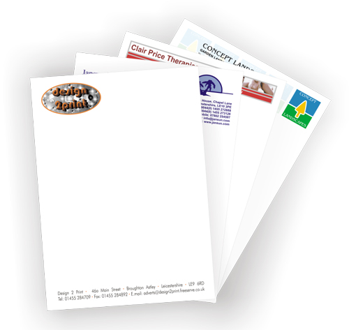 Buy Letterhead Printing