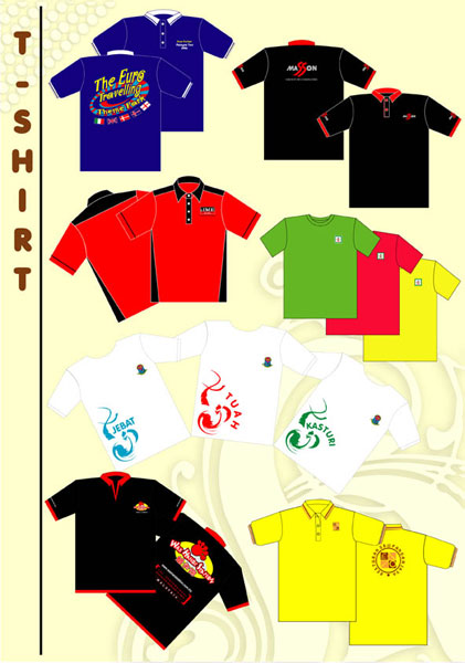 Buy Promo T-Shirt
