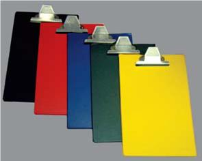 Bantex Clipboard (Heavy-duty)