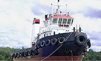 Buy 23.5 m 1200HP Tug Boat