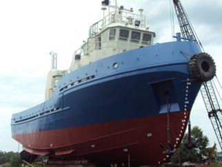 Buy 29.5 m 2800HP Tug Boat