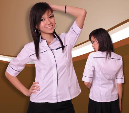 Buy Corporate Uniform Series 1-Female