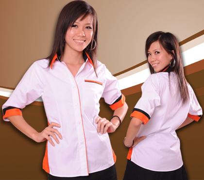 Buy Corporate Uniform Series 5-Female