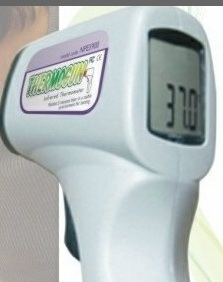 Buy Thermo Gun Infrared Thermometer