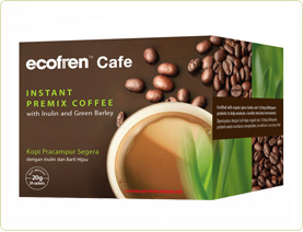 Buy Ecofren Cafe