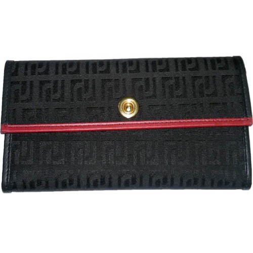 Buy Genuine cow leather clutch lm-4581w